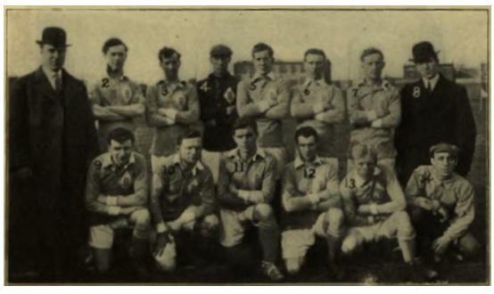 BSFC 1912-13
