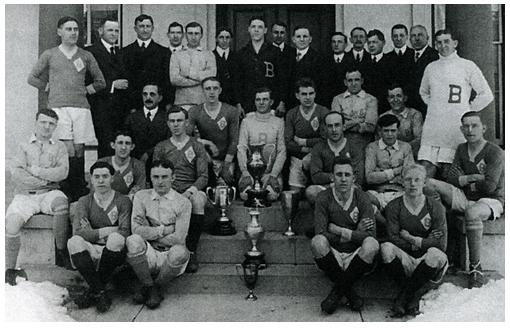 BSFC 1915
