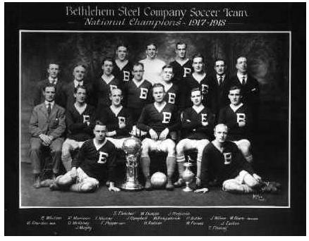 BSFC 1917-18