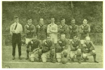 BSFC as Philadelphia FC 1921-1922
