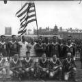 Bethlehem Steel FC's 1919 tour of Scandinavia