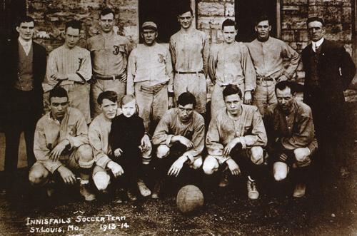 Innisfails 1913-14