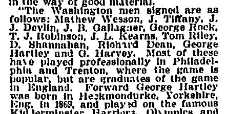 The Boston Globe, October 1, 1894