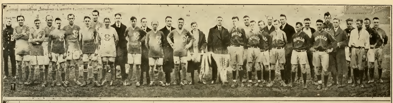 1916: Bethlehem Steel FC travels to St. Louis