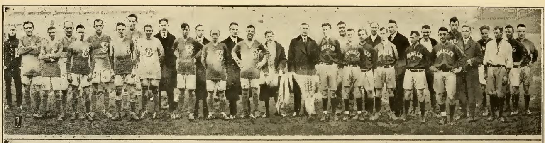 1916: Bethlehem Steel FC travels to St. Louis