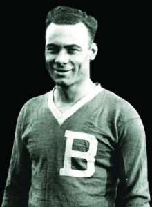 Harry Ratican. Photo from David Lange's Soccer Made in St. Louis.
