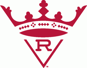 Vancouver Royals logo Courtesy of www.sportlogos.net