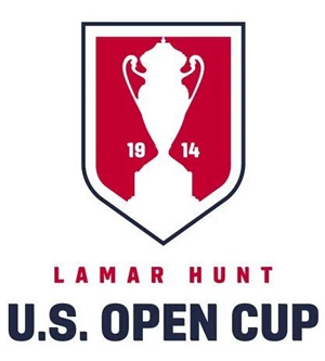 US Open Cup new logo