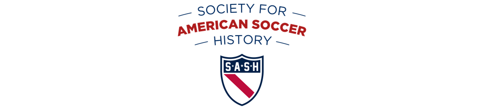 Society for American Soccer History