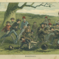 The origins of soccer in Philadelphia, part 3: 19th century football before codification