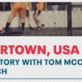 #docuhistory: Soccertown, USA