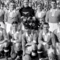 Footage from the Fall River Marksmen's 1930 Central European tour