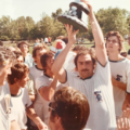 Red, White, and the Blue Ribbons: The Bavarian Soccer Club's 1976 National Amateur Cup Championship